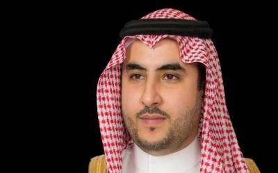 """"""" ایران دہشتگردوں کا سب سے بڑا پشت پناہ ہے جو دنیا کو ۔۔۔ """" شہزادہ محمد بن سلمان کا چھوٹا بھائی منظر عام پر، ایسا بیان داغ دیا کہ ہنگامہ برپا ہوگیا"""