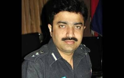 گجرات پولیس کرپشن کیس،رائے اعجاز 10 دن کیلئے جسمانی ریمانڈ پر نیب کے حوالے
