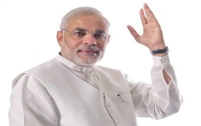 """""""کرتار پور کو پاکستان کے حوالے کرنا ان لوگوں کی بڑی غلطی تھی """"نریندرمودی نے کرتار پور راہداری کو متنازعہ بنانے کے لیے ایسا بیان دے دیا کہ بھارت میں ہنگامہ مچا دیا"""