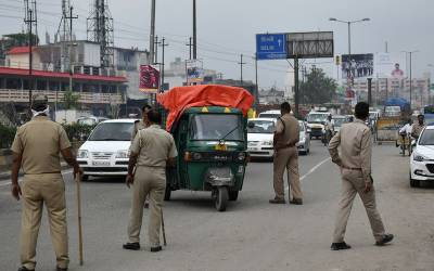 جنسی ہراسگی کا نشانہ بننے والی خاتون کو پولیس کے پاس جانے پر زندہ جلادیا گیا