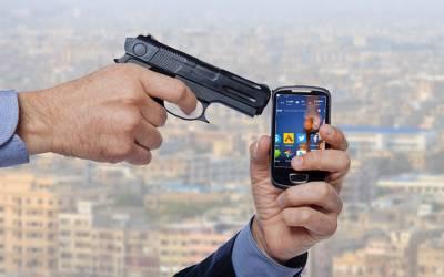 رواں برس کراچی میں شہریوں سے کتنے ہزار موبائل فون چھینے گئے ،جان کر ہی پسینے چھوٹ جائیں گے