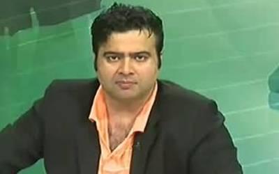 """وزیر اعلیٰ پنجاب نے مجھے کہا کہ """"جنا ب آپ کی تنقید سے میر ی سیٹ پکی ہوگئی"""":کامران شاہد کا انکشاف"""