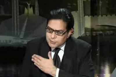 اعظم سواتی کیس میں 62ایف ون کے تحت نواز شریف اورجہانگیر ترین جیسی سزا ہوسکتی ہے :آئینی ماہر سلمان اکرم راجا