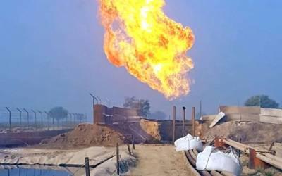 پاکستان میں تیل و گیس کے مزید ذخائر دریافت، خوشخبری آگئی