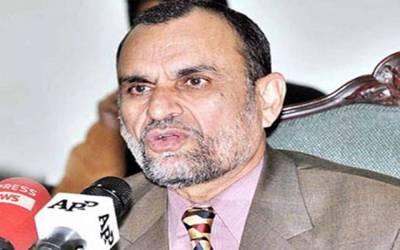 آئی جی تبادلہ کیس،وفاقی وزیر سائنس و ٹیکنالوجی اعظم سواتی کا مستعفی ہونے کا فیصلہ