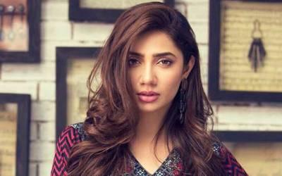 ماہرہ خان ایک مرتبہ پھر سے ایشیا کی پرکشش خواتین کی فہرست میں شامل ، کون سے نمبر پر ہیں ؟ جان کر بھارتیوں کی چیخیں نکل جائیں گی