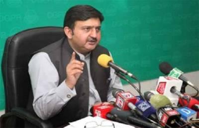 پولیس نے مسلم لیگ ن کے پر امن کارکنوں پر ڈنڈے برسائے :ملک محمد احمد خان