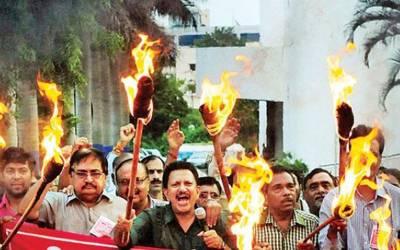 مودی سرکار کی نجکاری پالیسی کے خلاف ڈیفنس ملازمین نے ہڑتال کا اعلان کردیا