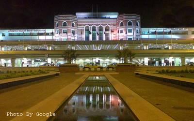 لاہور ائیرپورٹ پر پی آئی اے کی ملکیتی ہوٹل میں لاکھوں روپے کی کرپشن کا انکشاف