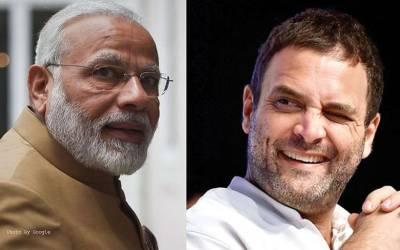 بھارت کی 5 ریاستوں میں انتخابات کا پہلا مرحلہ مکمل ،راجھستان میں کانگریس کا پلڑا بھاری ،مدھیہ پردیش اور چھتیس گڑھ میں بی جے پی سے کانٹے کا مقابلہ متوقع