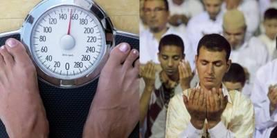 نبی پاک ﷺ کی سنت کی روشنی میں وزن کم کرنے کا طریقہ
