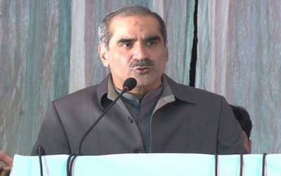 ریلوے خسارہ کیس، خواجہ سعد رفیق کو سپریم کورٹ پہنچادیا گیا