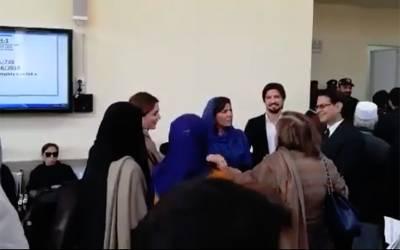 علیمہ خان کی سپریم کورٹ سے ویڈیو سامنے آ گئی ، ان کے وکیل کون ہیں ؟ جواب آپ سوچ بھی نہیں سکتے