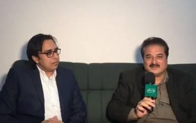 وزیراعلیٰ پنجاب کے ترجمان ڈاکٹر شہباز گل کا خصوصی انٹرویو