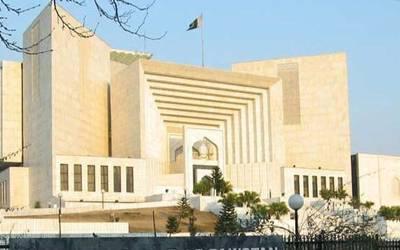 فیس کیس،سپریم کورٹ کا لاہور گرائمر اور بیکن ہاﺅس سکول کے اکاﺅنٹس منجمد،غلط آڈٹ رپورٹ دینے پر نمائندہ کو گرفتار کرنے کا حکم