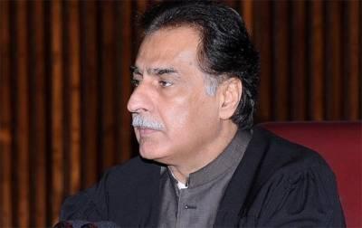 وزیراعظم عمران خان کا پہلا 'یوٹرن' جس پر ایاز صادق بھی مبارکباد دینے پر مجبور ہو گئے