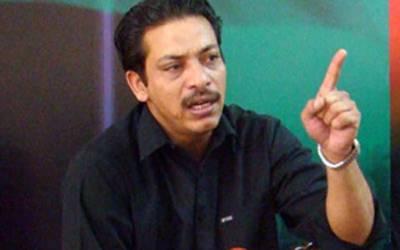 اعلیٰ عدلیہ مخالف انٹرویو کیس،انسداد الیکٹرانک کرائم عدالت نے فیصل رضا عابدی کی درخواست ضمانت پر فیصلہ محفوظ کر لیا