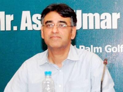 رواں برس 14لاکھ 92ہزار افراد نے ٹیکس ریٹرن جمع کرائے :وزیر خزانہ