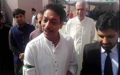 سیاست نہ کی تو پاکستان میں نہیں رہوں گا،فیصل رضا عابدی اڈیالہ جیل سے رہا