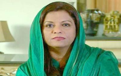 سازشی اور لیڈر میں فرق ہوتا ہے،عمران خان احتساب کیلئے علیمہ خان کوپیش کریں:ڈاکٹرنفیسہ شاہ