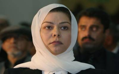 صدام حسین کی بیٹی منظر عام پر آگئی، کیا پیغام جاری کردیا؟ جان کر عالمی طاقتیں بھی دنگ رہ جائیں