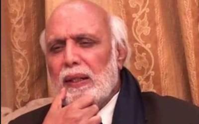 مسلم لیگ ن میں فارورڈ بلاک بن چکا ہے :ہارون الرشید