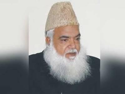 گجرات کی جیل میں قید تحریک لبیک کے رہنما افضل قادری سے متعلق انتہائی تشویشناک خبرآگئی