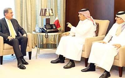 پاکستان کی قطر کو سی پیک اقتصادی زونز میں سرمایہ کاری کی پیشکش
