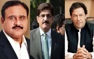 """"""" مرادعلی شاہ کا اقتدار ختم ، عثمان بزدار بھی وزیراعلیٰ نہیں رہیں گے ، عمران خان کیلئے سال 2019۔۔۔"""" معروف ماہر فلکیات نے خطرے کی گھنٹی بجادی، سارا نقشہ ہی کھینچ کر رکھ دیا"""