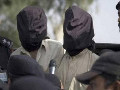 کالعدم تنظیم نے ساتھیوں کی گرفتاری پر پنجاب میں کارروائیاں روک دیں