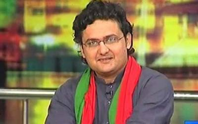 عمران خان 2029میں بھی پاکستان کے وزیراعظم ہونگے :سینیٹر فیصل جاوید کی پیشگوئی