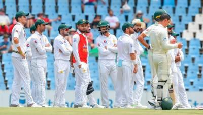 پاکستان اور جنوبی افریقا کے درمیان دوسرا ٹیسٹ آج سے شروع ہوگا