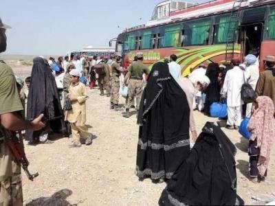 پاکستان کا وہ علاقہ جہاں چارسال بعد ہر پاکستانی کو آنے کی اجازت دیدی گئی