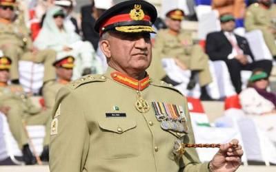 پاکستان ہائبرڈ جنگ کی لپیٹ میں