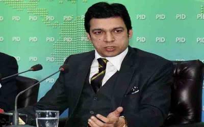 وفاقی وزیر فیصل واوڈا کا مہمند ڈیم کنٹریکٹ منسوخ کرنے سے انکار