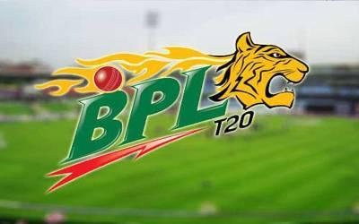 بنگلہ دیش پریمیئر لیگ میں شرکت کیلئے پاکستانی کرکٹرز کی ڈھاکہ روانگی