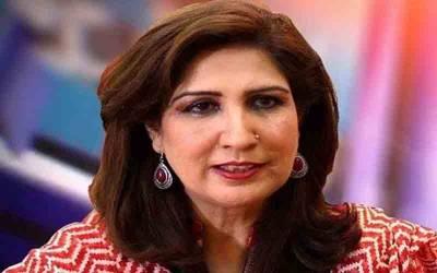 دنیا کچرے سے بجلی بناتی ہے عمران خان نے کابینہ بنائی،شہلا رضا