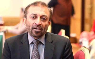 علی رضا عابدی قتل کیس، فاروق ستار تحقیقاتی کمیٹی کے سامنے پیش،آدھا گھنٹہ پوچھ گچھ کی گئی