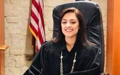 اس خوبصورت پاکستانی خاتون نے امریکہ میں کونسا بڑا اور اہم ترین عہدہ حاصل کر لیا ؟ پوری دنیا میں ملک کا سر فخر ست بلند کر دیا