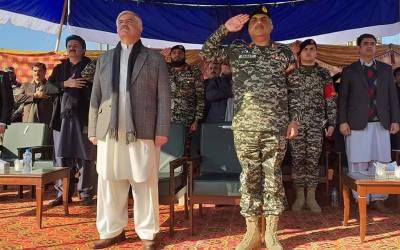قبائلی عوام تابناک ماضی کے مالک،جرگہ سسٹم کو قانونی کور دیں گے:وزیر اعلیٰ محمود خان