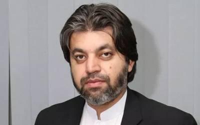اپوزیشن نے پاکستان کے خزانے کے ساتھ ہلاکو خان جیسا سلوک کیا :وفاقی وزیر علی محمد خان