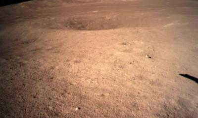 چین نے چاند کے اس تاریک حصے کی تصاویر حاصل کرلیں جو دنیا آج تک نہ دیکھ سکی تھی ، خلائی تحقیق میں نئی تاریخ رقم