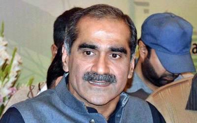 سعد رفیق نے عدالت میں پیشی کے موقع پر میڈیا سے گفتگو میں بڑا اعلان کر دیا