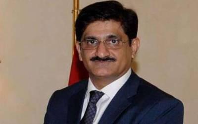 وزیراعظم کو صاف کہہ دیا وفاق صوبے میں مداخلت نہ کرے، وزیراعلیٰ سندھ