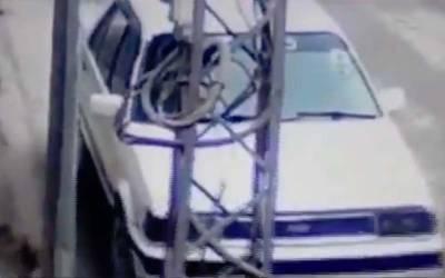 پشاور دھماکے میں استعمال ہونے والی گاڑی کا مالک پکڑا گیا ، یہ کون ہے اور کہاں سے گرفتار ہوا ؟ بڑا انکشاف