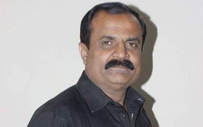 شیخ رشید ریلوے کے وزیر نہیں بلکہ عمران خان کے ریلو کٹے ہیں:سید حسن مرتضیٰ