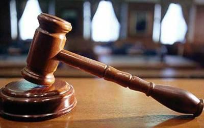 مردان جی پی او پنشن کرپشن کیس میں 5ملزموں کی درخواست ضمانت مسترد