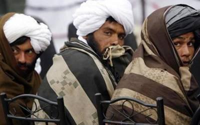 طالبان نے امن مذاکرات کے مقام کو تبدیل کرنے کا مطالبہ کردیا