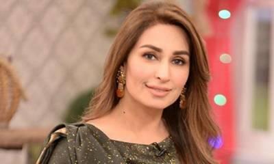 اداکارہ ریما نے شریف برادران کو اہم ترین مشورہ دیدیا