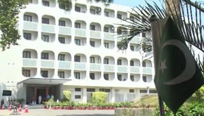 لائن آف کنٹرول پر بھارتی فوج کی بلا اشتعال فائرنگ سے شہری شہید, پاکستان نے بھارتی ہائی ڈپٹی ہائی کمشنر کو طلب کرلیا